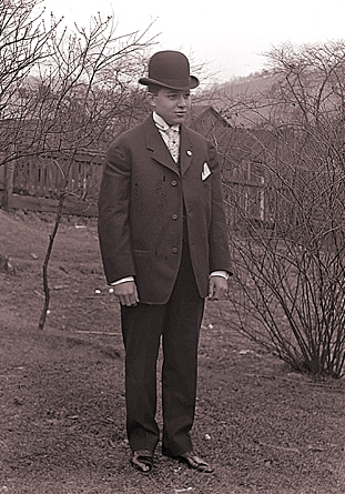 George Ross Fisher 1887 197
